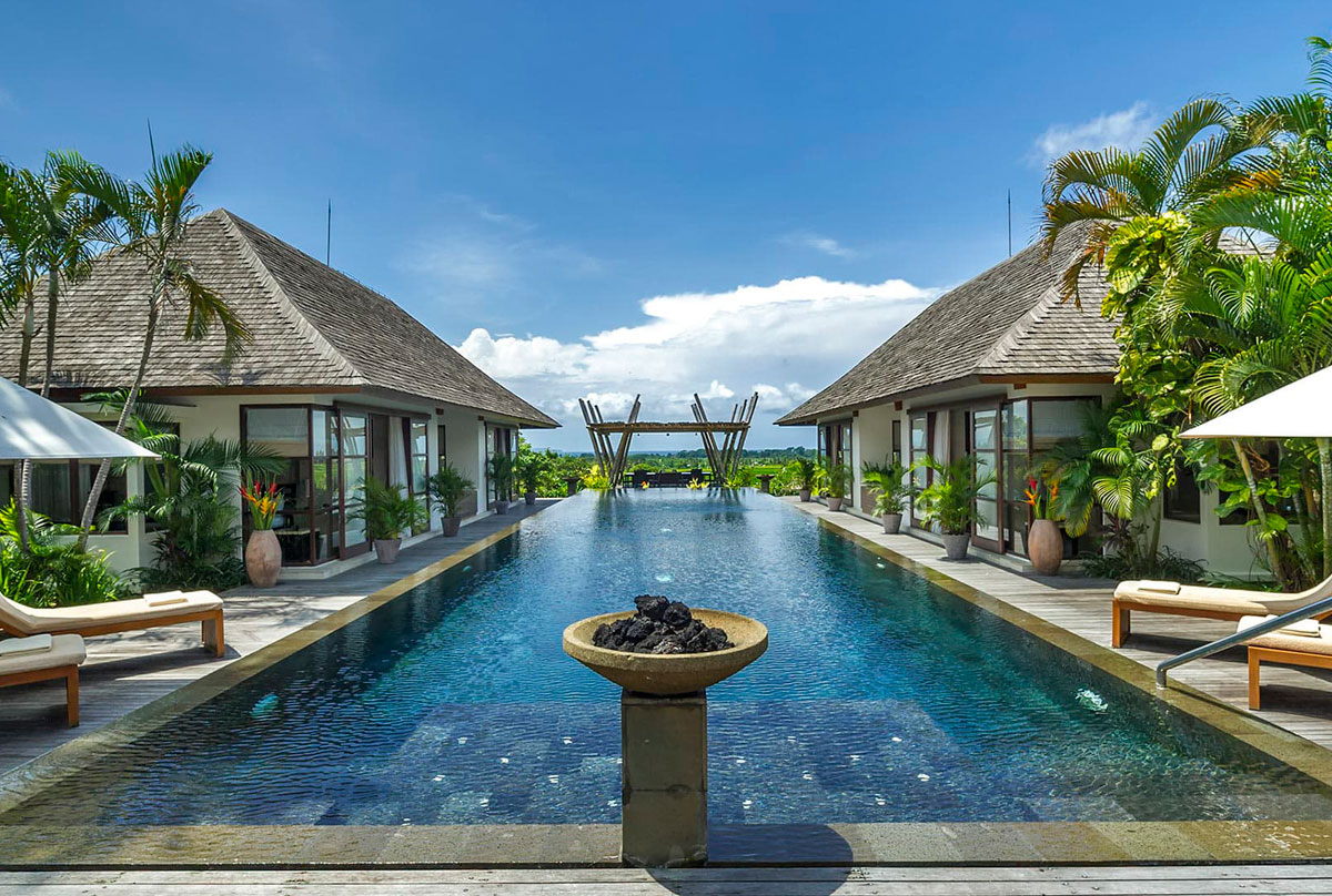 INVESTMENT IN BALI