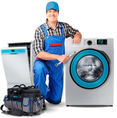 INSTALLATION AND REPAIR OF HOUSEHOLD APPLIANCE